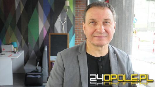 Zbigniew Bomersbach - krzykliwe reklamy uliczne mogą być niebezpieczne