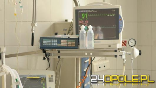 Opolskie szpitale poprawią komfort obsługi pacjentów