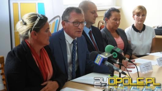 Kurator oświaty: Opolskie szkoły gotowe na nowy rok szkolny
