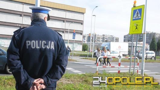 Kierowcy wciąż bezmyślnie łamią przepisy na ulicy Sosnkowskiego