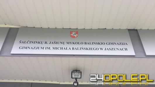 Kibice Odry Opole przekazali 2 tys. książek na Wileńszczyznę