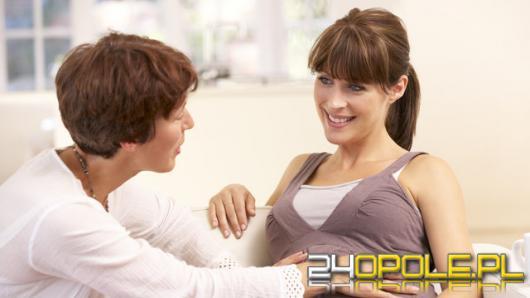 Ruszają bezpłatne spotkania dla ciężarnych kobiet