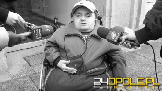 Zmarł Adam Pieszczuk, były radny Opola