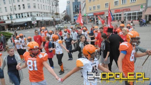 Już jutro nietypowa studniówka na Placu Wolności w Opolu