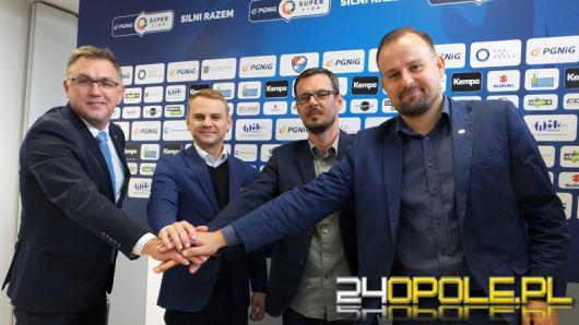 Pucharowe mecze Gwardii Opole obejrzysz w TVP3