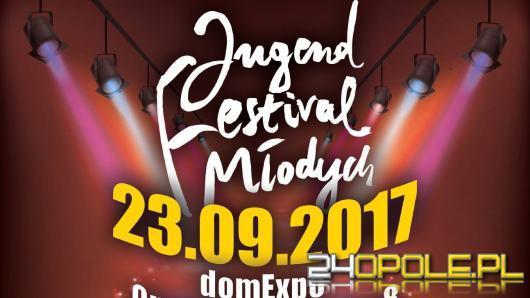 Już w sobotę odbędzie się JugendFestivalMłodych