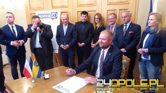 """Opolska opozycja wspólnie przeciwko """"łamaniu konstytucyjnych wartości"""""""