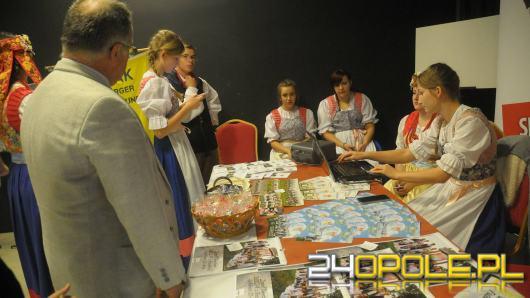 Tłumy Opolan na festiwalu Mniejszości Niemieckiej w domEXPO