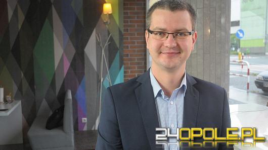 Maciej Kochański - Uniwersytet gotowy na przyjęcie studentów