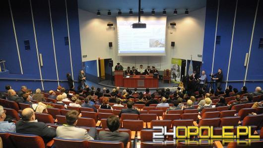 Opolskie uczelnie coraz bardziej oblegane