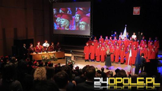 Politechnika Opolska zainaugurowała 51 rok akademicki