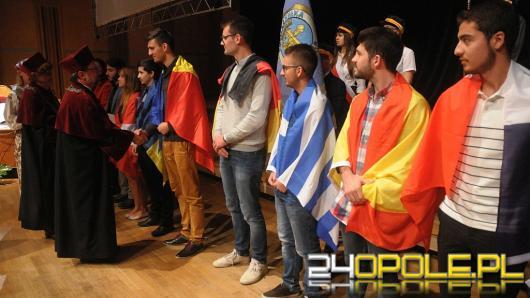 Coraz więcej studentów z zagranicy na opolskich uczelniach