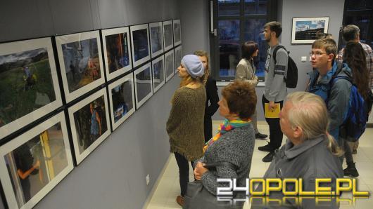 Trwa 7 Opolski Festiwal Fotografii