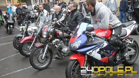 XII ZSMotka 2017 - czyli zakończenie sezonu motocyklowego