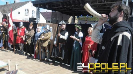 Wielki Turniej Rycerski już w ten weekend w Opolu