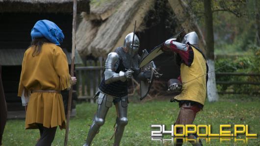 Trwa Turniej Rycerski w Opolu