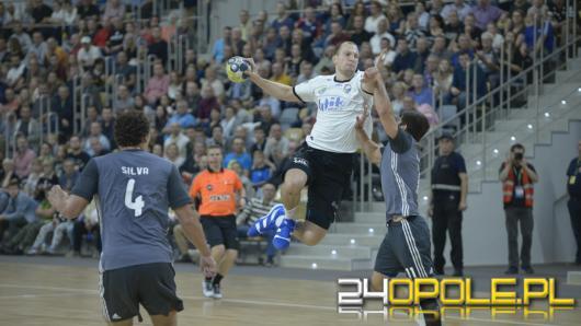 Gwardia w kolejnej rundzie Pucharu EHF