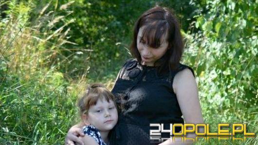 """Bernadetta Chmiel: """"Fatalny zbieg okoliczności uśmierca mi dziecko""""."""
