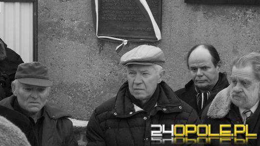 Nie żyje Ryszard Kowalczyk, przeżył 80 lat.