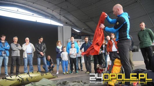 Rozpoczął się VI Opolski Festiwal Gór