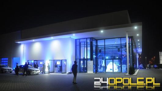 Uroczyście otwarto nowy salon BMW Sikora w Opolu