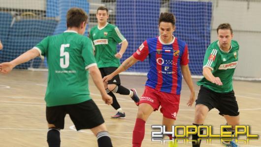 FK Odra Opole przegrała swój pierwszy mecz