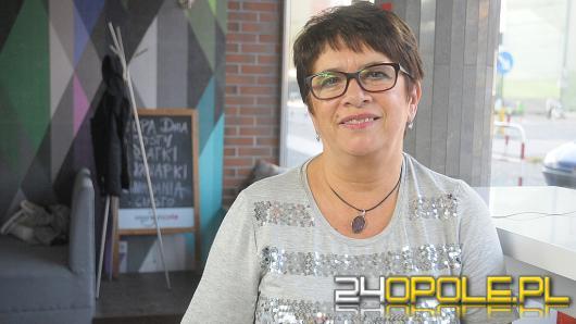 Zofia Kucharska - na opolskiej porodówce urodziło się więcej dzieci