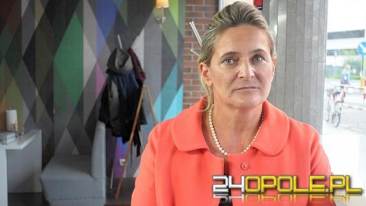 Katarzyna Czochara - są pieniądze na remont Aleksandrówki
