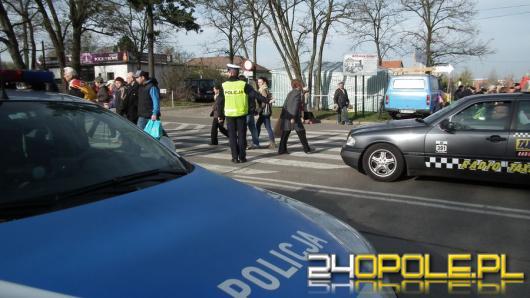 """Rozpoczyna się akcja """"Znicz 2017""""  w Opolu"""
