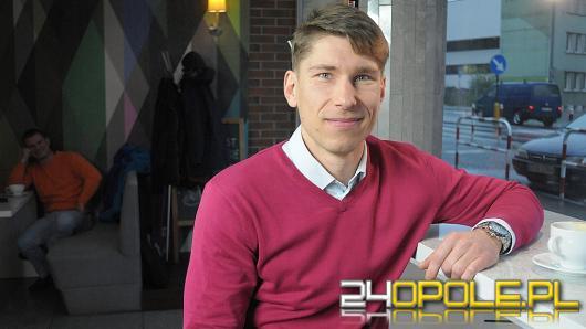 Krzysztof Bujak - trzy minuty w minus 140 dają mnóstwo endorfin na cały dzień