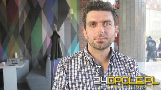 Janusz Sowa - w Opolskim Ruchu Pojazdów Zabytkowych mamy prawie 50 samochodów