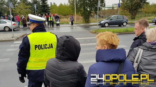 """Policja podsumowała akcję """"Znicz 2017"""" na Opolszczyźnie"""