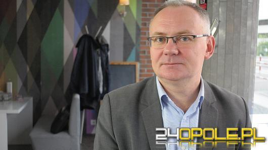 Mirosław Pietrucha - w grudniu pojedziemy Niemodlińską bez utrudnień