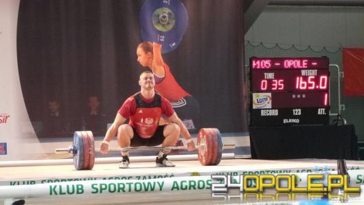 Budowlani Opole zdominowali weekendowe Mistrzostwa Polski