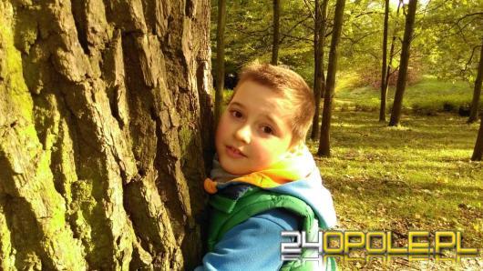 9-letni Karol potrzebuje przeszczepienia szpiku, a na całym świecie nie ma dla niego Dawcy.