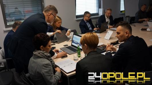 Powstała Unia Eksporterów opolskich firm