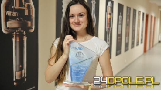 Politechnika Opolska zwycięzcą konkursu PRODOK 2017.