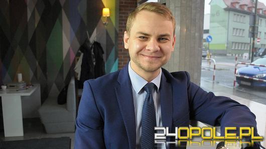 Marcin Rol - sukcesy opolskiego sportu największe od wielu lat