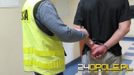 Trafili do aresztu za napad na 14-latka