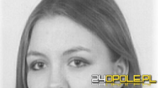 Policjanci poszukują zaginioną Angelike Stec - poszukiwania zostały odwołane - ustała ich przyczyna.