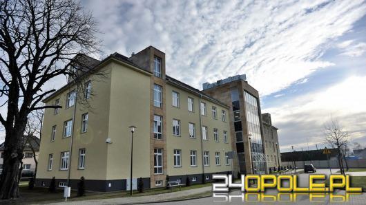 Na kampusie Politechniki Opolskiej wybudują halę lekkoatletyczną