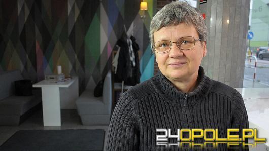 Dorota Skupińska - marzę, żeby w schronisku nie było ani jednego zwierzaka