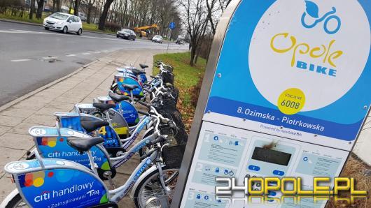 Opole Bike rozpoczyna zimową przerwę