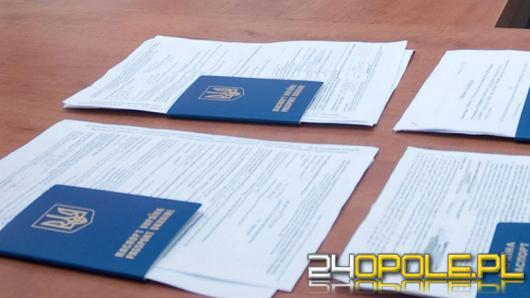 Straż Graniczna w Opolu zatrzymała 6 nielegalnie pracujących Ukraińców.