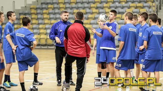 Mistrzostw Polski Futsalu w Opolu