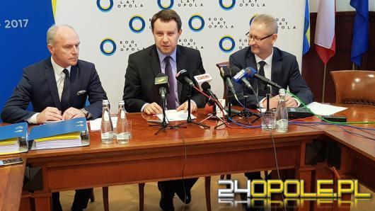 28 nowych autobusów MZK wyjedzie na ulice Opola na wiosnę.