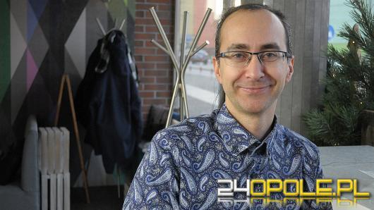 Marcin Banaszewski - gry planszowe pomogą rozkręcić imprezę
