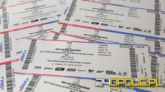 Jutro Zaksa zagra z włoską drużyną Cucine Lube Civitanova, rozdajemy bilety! - WYNIKI !!