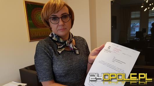 Wiceprezes Sądu Okręgowego w Opolu odwołana przez Ministerstwo Sprawiedliwości...faksem.