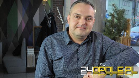 Marek Trejda - sprzedawcy-naciągacze aktywni przed świętami